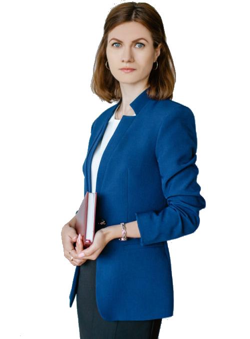 Адвокат Фомина