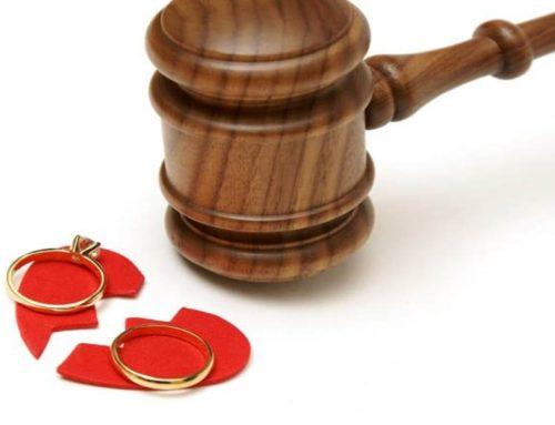 Что необходимо знать, если решили развестись?