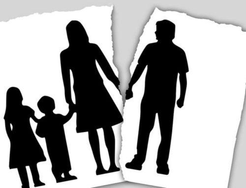 Основания для ограничения общения родителя с ребенком